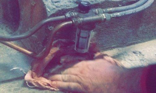 Entretien dépannage plomberie sanitaire chauffage en Haute-Maurienne