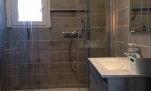 Création rénovation plomberie sanitaire Modane